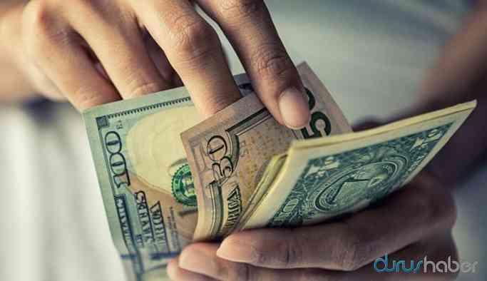 Dolar kritik seviyenin üzerinde! Peki doları ne etkiliyor! İşte ayrıntılar...