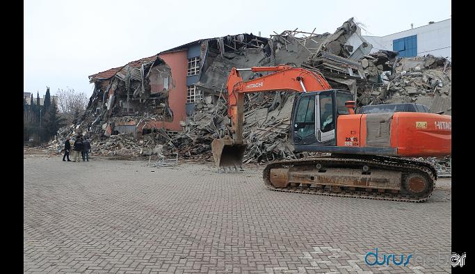 Elazığ'da okulların açılış tarihi ertelendi