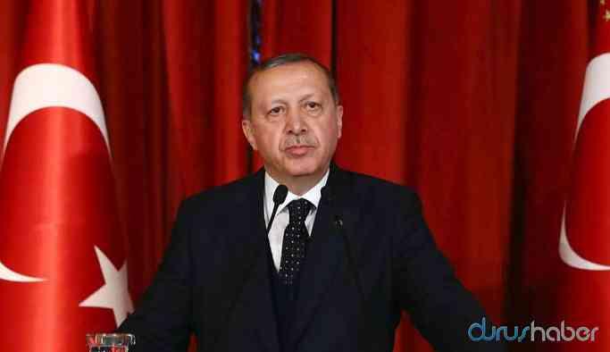 Erdoğan: İdlib ile ilgili yarın adımları açıklayacağız