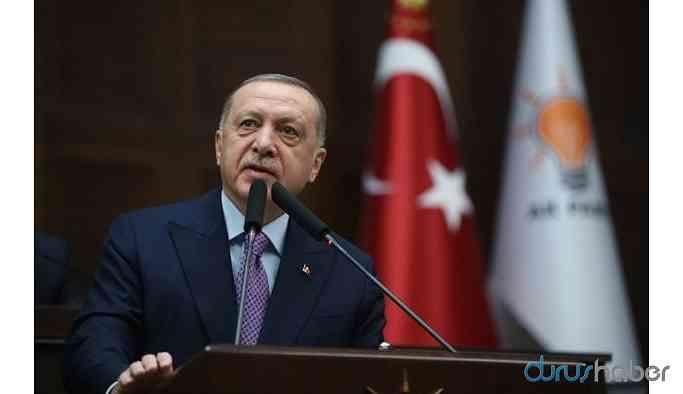 Erdoğan: 'İdlib'de gelişmeler lehimize döndü, 3 tane şehidimiz var'