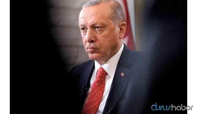 Erdoğan'dan ilk açıklama: Sınırda güvenli bölge için çalışma yürütüyoruz