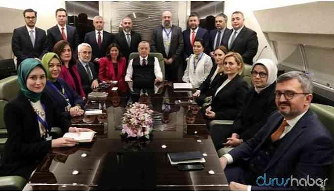 Erdoğan'dan HDP talimatı!