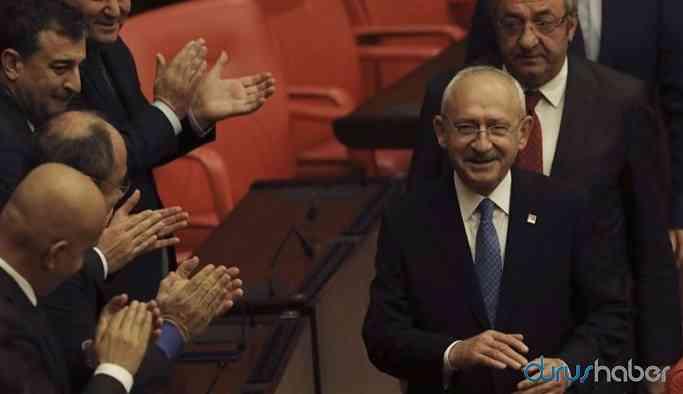 Kılıçdaroğlu'nun 'FETÖ'nün siyasi ayağı Erdoğan'dır' sözlerine tazminat davası