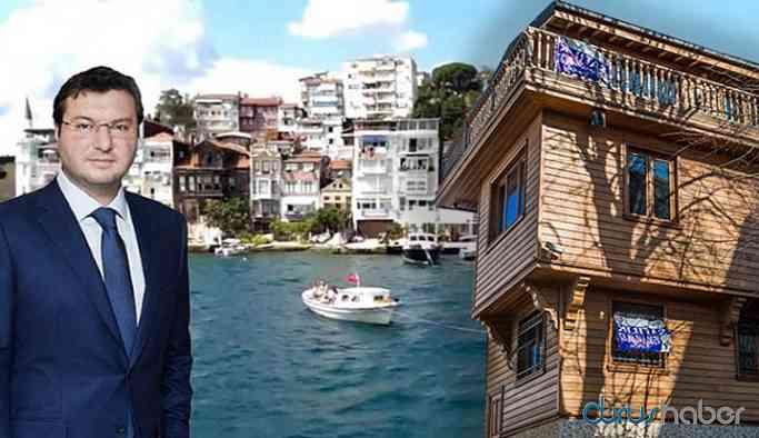 'FETÖ borsası' tanık polis ifadesinde: Müdürün amcası tapuya yengesi holdinge