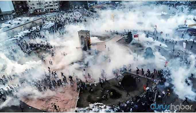 Gezi Davası'nda karar açıklandı: Tüm sanıklar hakkında beraat