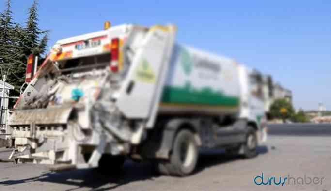 AKP'li belediyelerden kayyum atanan belediyelere özel ihale: 1 milyon 620 bin TL'lik çöp kamyonu