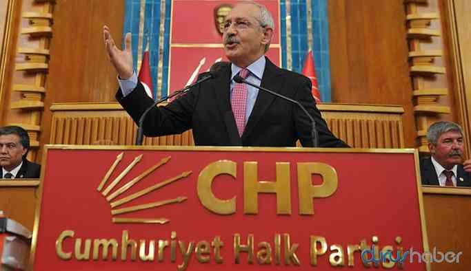 """Kılıçdaroğlu: """"Devleti FETÖ'ye teslim eden Recep Tayyip Erdoğan'dır"""""""
