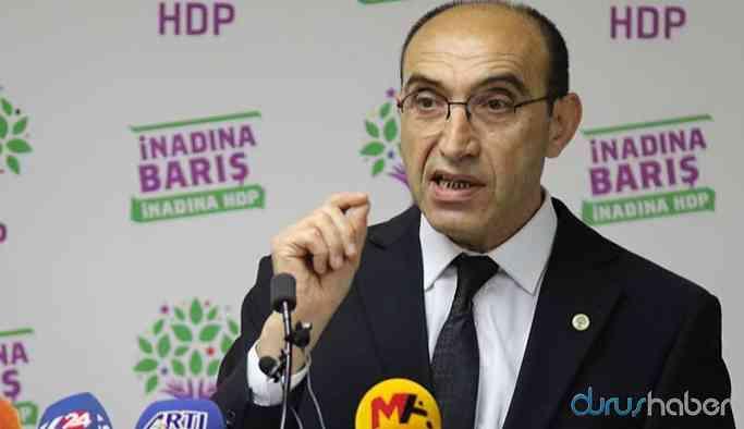 HDP Sözcüsü Kubilay: HDP yeni dönemde politikası ve eylemiyle mücadele alanında olacak