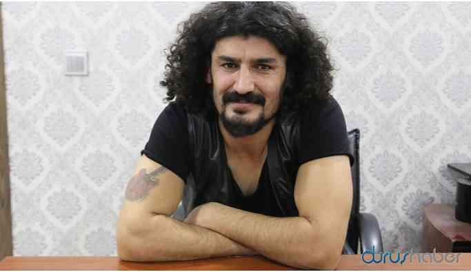 O Ses Türkiye'de Kürtçe şarkı söylemek için izin isteyen yarışmacı o anları anlattı!!
