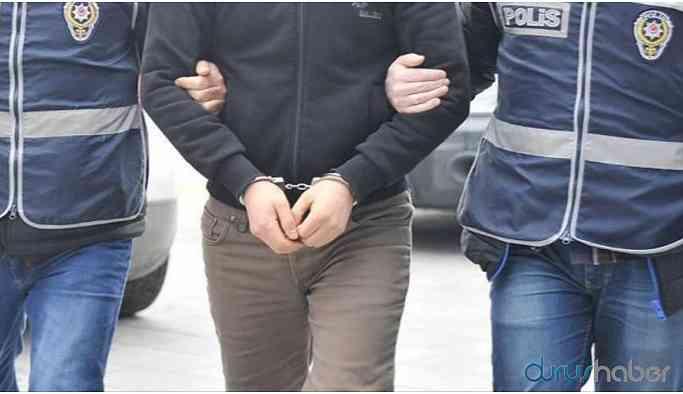 Mersin'de 12 gözaltı