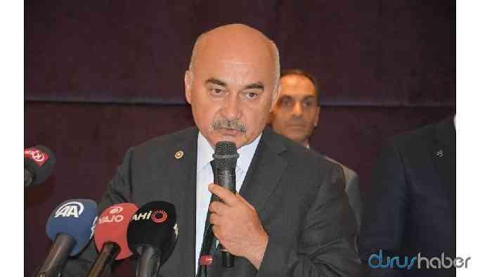 MHP'li yönetici: İdlip, Türkiye'nin başına her an yeni bir bela açabilir