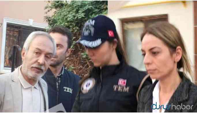 Mızraklı ve Yılmaz'ı tutuklatan Ayverdi'ye ödül gibi ceza!