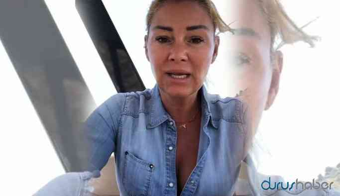 Oyuncu Pınar Altuğ'un 'Taciz' isyanı