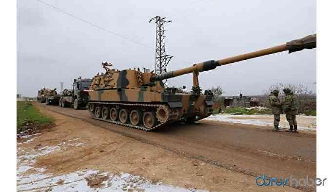 Rus haber ajansından iddia: 'İdlib'de 13 Türk askeri yaşamını yitirdi'