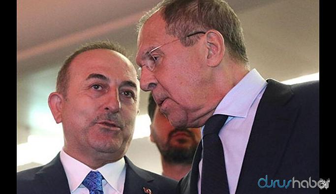 Rusya ve Türkiye arasında yeni gelişme!