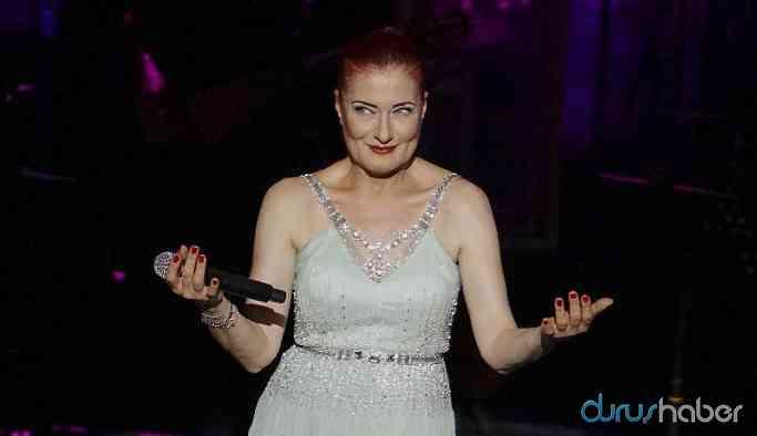 Şarkıcı Candan Erçetin'e kayyum şoku!