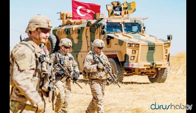 Londra merkezli SOHR: Türk birlikler Haseke'deki gözlem noktasını boşaltıyor