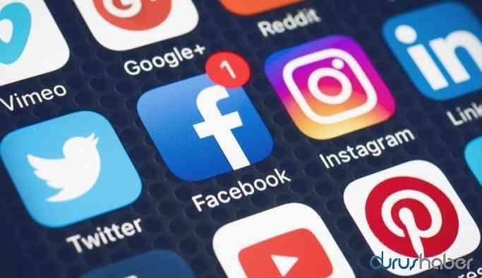 Sosyal medyada erişim sorunu: Sayfalar yüklenmiyor...