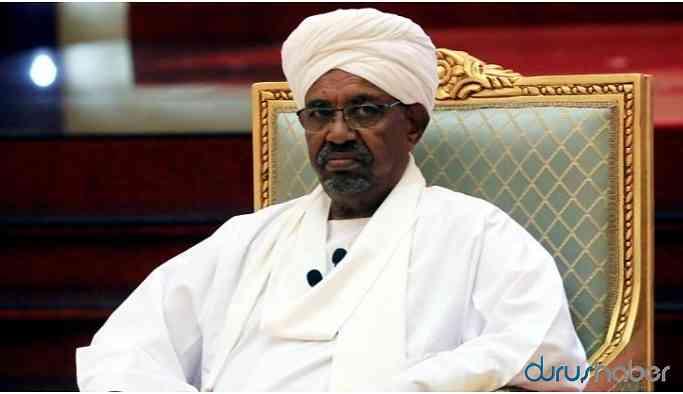 Sudan, El Beşir'i UCM'ye teslim edecek