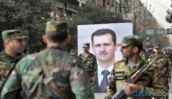 Suriye Ordusu Halep'in kontrolünü ele geçirdi!
