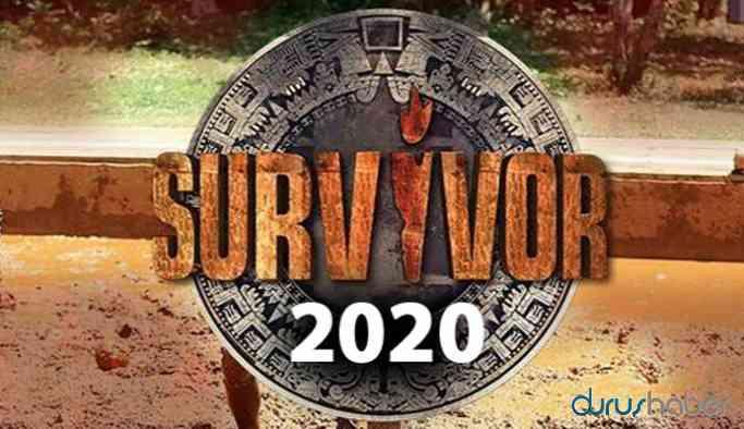 Survivor 2020 yarışmacıları açıklandı! Survivor 2020 ne zaman başlıyor!