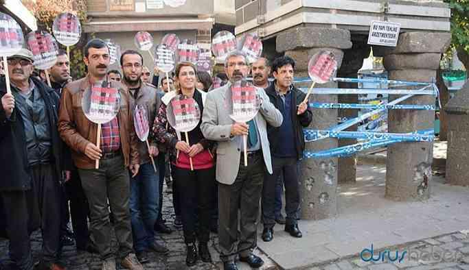 Tahir Elçi cinayetinde 3 polis 'şüpheli' sıfatıyla ifade verdi!