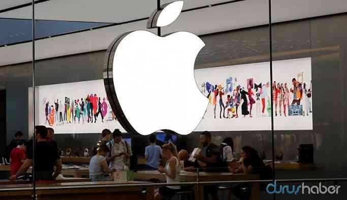 Teknoloji devi Apple sosyal medyada alay konusu oldu!