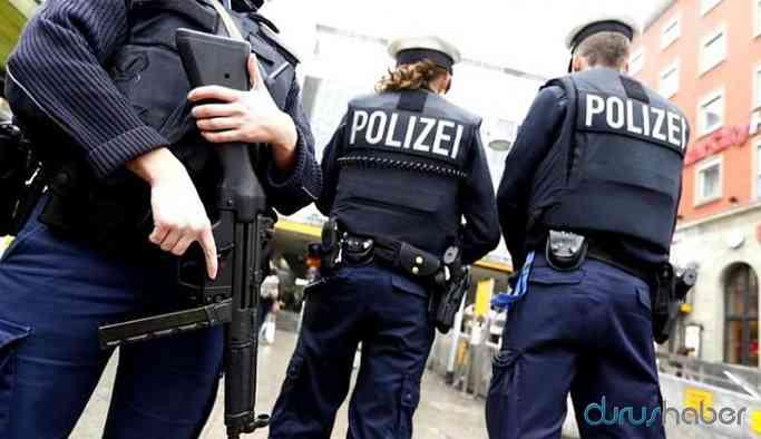 Türk ve Alman polisinden ortak operasyon!
