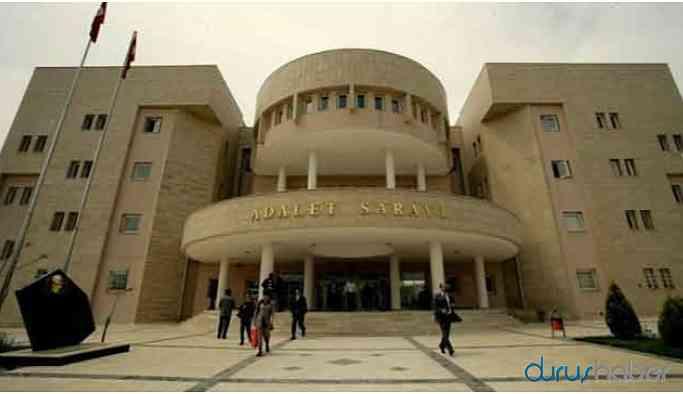 Urfa'da 16 siyasetçi ve sendikacı hakkında tahliye kararı