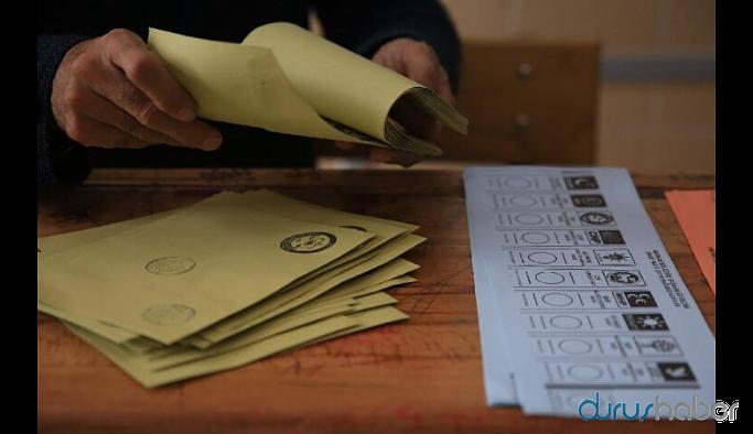 '31 Mart seçim usulsüzlüğü' davasında ilk karar açıklandı!