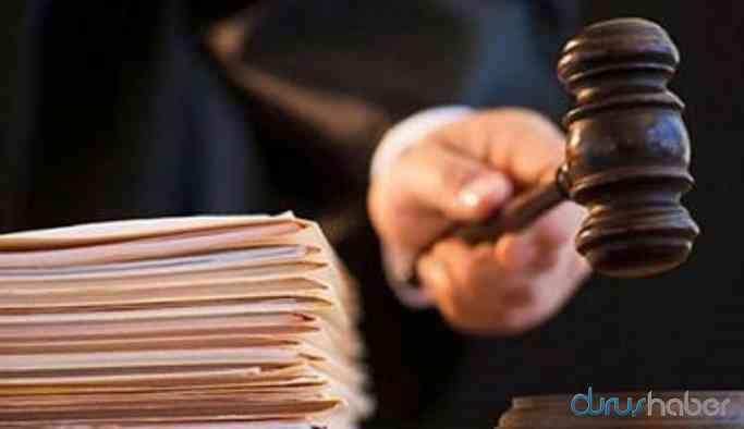 Adalet Bakanı duyurdu: Yargılama süreleri durduruldu