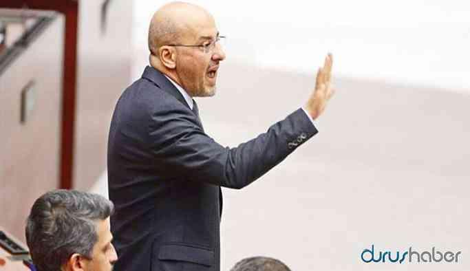 Ahmet Şık'tan tepki: Çaldıklarını yerine koyarlarsa kampanyaya gerek kalmaz