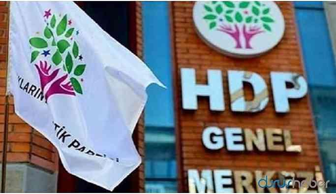 AKP infaz düzenlemesiyle ilgili HDP'yi ziyaret edecek