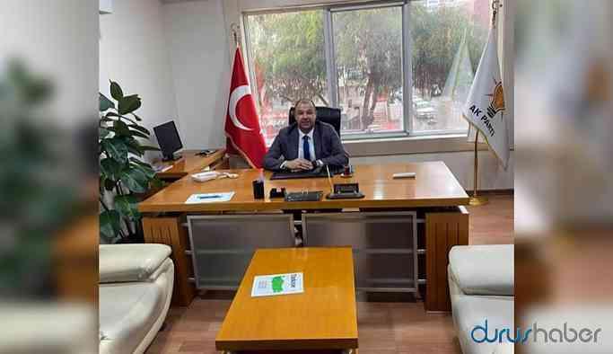 AKP'li yönetici babasına para ceza kesen polisleri tehdit etti: Ekmeğe muhtaç ettiririm