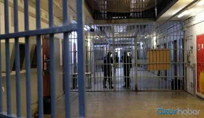 AKP yeni infaz düzenlemesini açıkladı