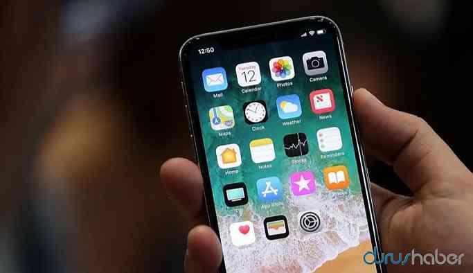 Apple eski telefon sahiplerine 25 dolar ödeyecek