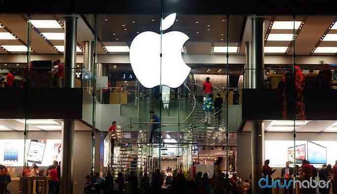 Apple'dan flaş karar: Çin dışındaki bütün mağazalar iki hafta kapalı olacak