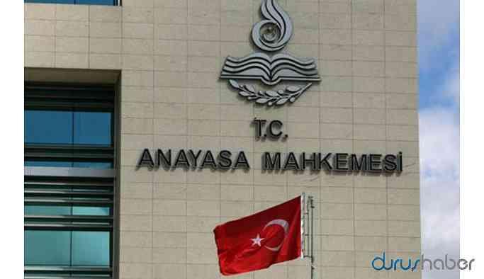 Anayasa Mahkemesinden önemli KHK kararı