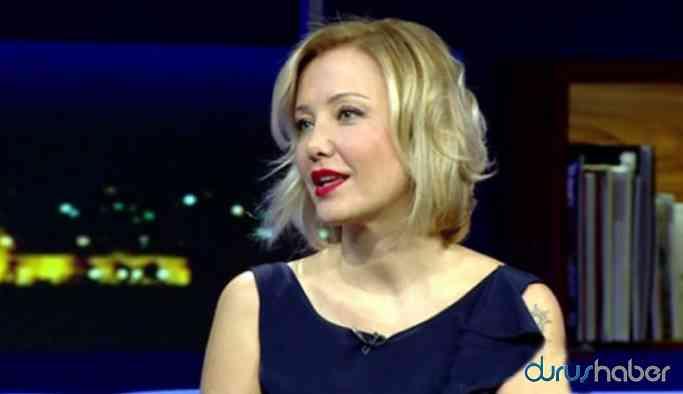 Berna Laçin'den tepki: Ders diye televizyonda porno göstermiyoruz