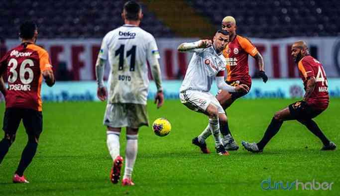 Beşiktaş, acil koronavirüs testi için hastaneye başvurdu