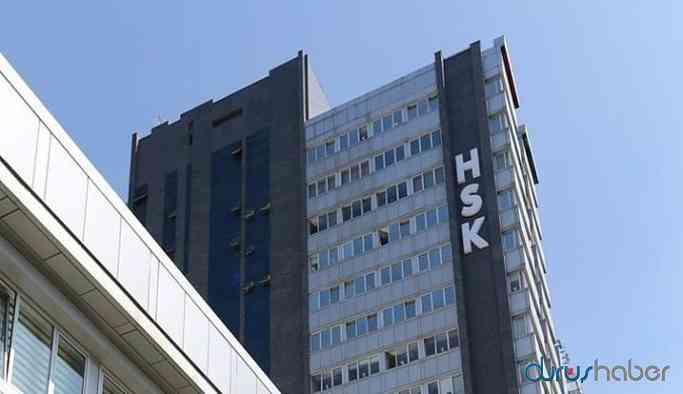 HSK bir hakim ve iki savcıyı ihraç etti