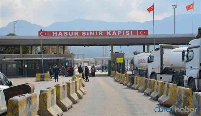 CHP: Parayı veren sınırdan geçiyor