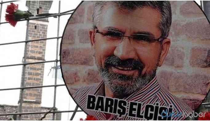 CHP'li Kaya'dan Elçi iddianamesine tepki: En ağır ceza verilmeli