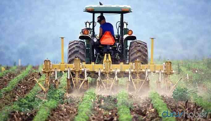 Çiftçiye ödenmesi gereken 177 milyarlık destek nereye harcandı?