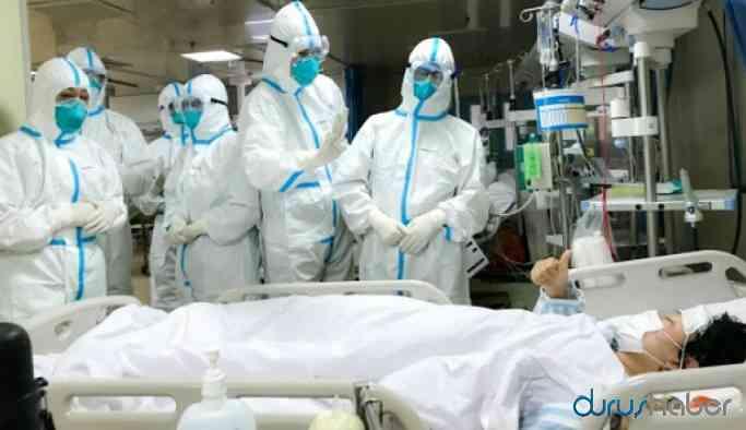 Çin'de yapılan otopsiler korkunç gerçeği ortaya çıkardı: Virüs varlığını sürdürüyor...