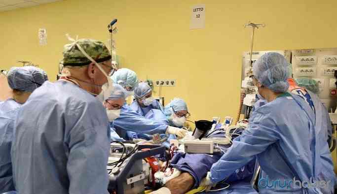 ABD'li doktorlar coronavirüsün yeni bir belirtisini tespit etti
