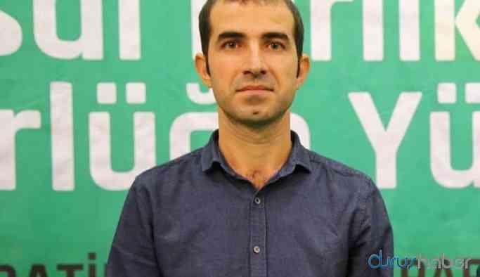 DBP Eş Genel Başkanı: Kürt illerinin hiçbirinde test merkezi yok