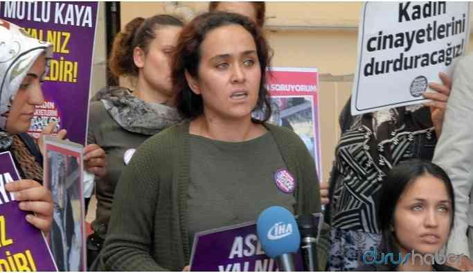 Kadın cinayeti: Astsubay tutuklandı