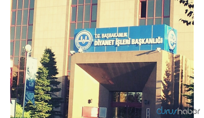 Diyanet'in bir günlük toplantısı 250 bin TL