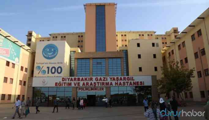 """Diyarbakır'daki """"pandemi hastaneleri"""" belirlendi"""